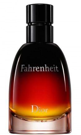 Dior - Fahrenheit Le Parum