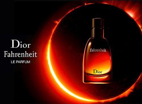 Dior Fahrenheit Le Parum