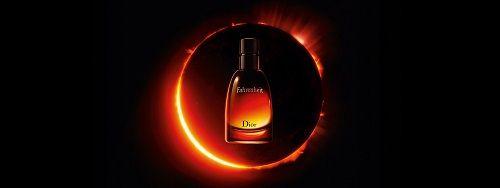reklama Dior - Fahrenheit Le Parum