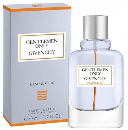 Givenchy Gentlemen Casual Chic