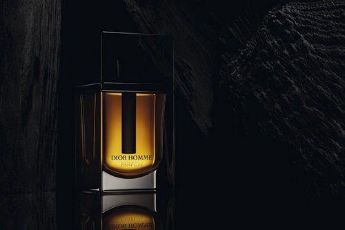 reklama Dior - Homme Parfum