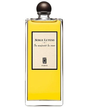 Serge Lutens - Sa Majeste La Rose