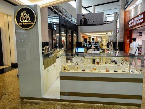 sklep Yas Perfumes