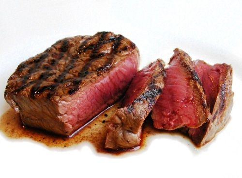 stek rare