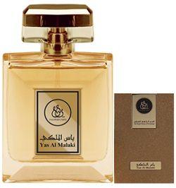 Yas Perfumes - Al Malaki EdP