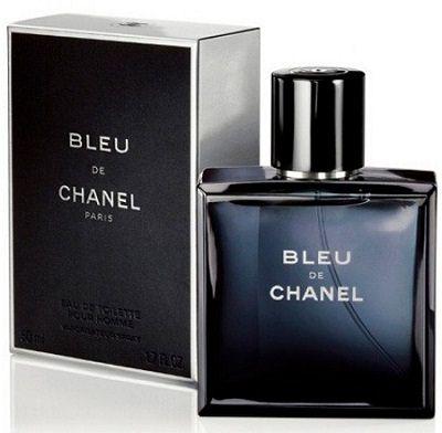 Chanel - Bleu box