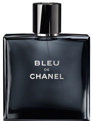 Chanel - Bleu