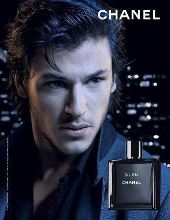 reklama Chanel - Bleu