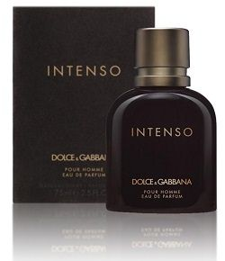 Dolce & Gabbana - Pour Homme Intenso EdP