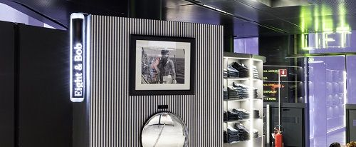 Eight & Bob - Cap d'Antibes shop