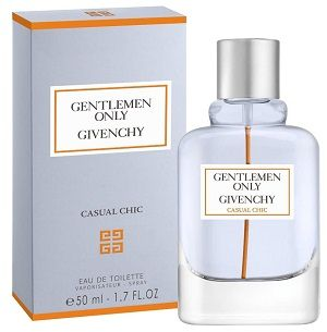 Givenchy - Gentlemen Only Casual Chic EdT