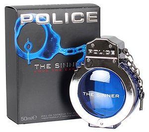 Police - The Sinner edt