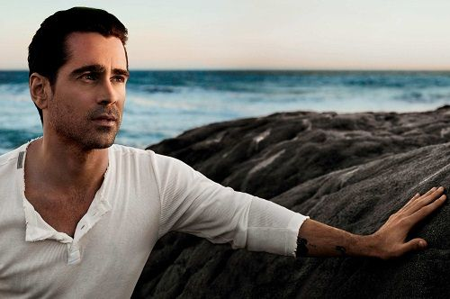 reklama Dolce & Gabbana - Pour Homme Intenso