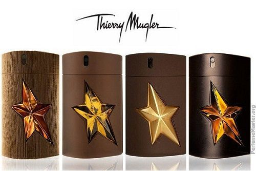 Thierry Mugler Collection