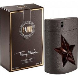 Thierry Mugler – AMen Les Parfums de Cuir  Pure Leather EdT