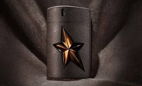 Thierry Mugler – AMen Les Parfums de Cuir  Pure Leather reklama
