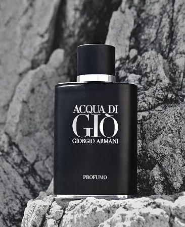 Armani - Acqua di Gio Profumo reklama