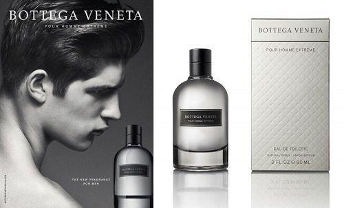 Bottega Veneta - Pour Homme Extreme reklama
