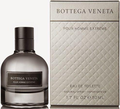 box Bottega Veneta - Pour Homme Extreme