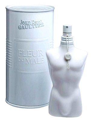 Jean Paul Gaultier - Fleur du Male