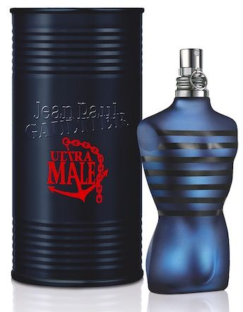Jean Paul Gaultier - Ultra Male box