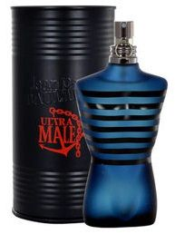 Jean Paul Gaultier - Ultra Male EdT