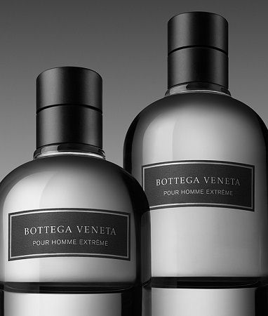 two Bottega Veneta - Pour Homme Extreme