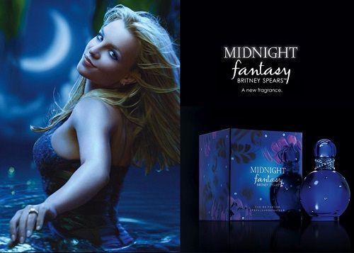 Britney Spears fragrance