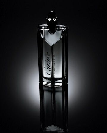 Cartier - Declaration d'Un Soir Intense black