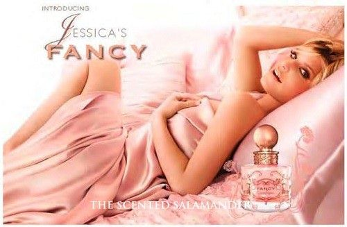 Jessica Simpson fragrance