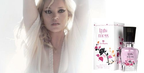 Kate Moss fragrance