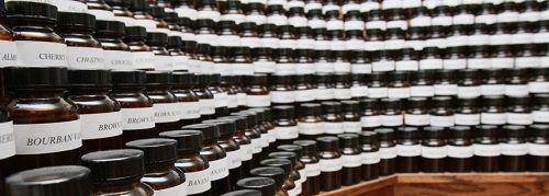 organy perfumeryjne