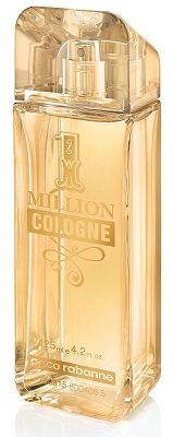 Paco Rabanne - 1 Million Cologne bokiem
