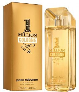 Paco Rabanne - 1 Million Cologne EdT