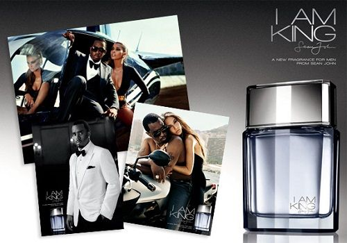 Sean John fragrance