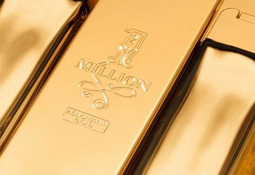 złote sztaby Paco