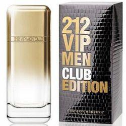 Carolina Herrera VIP Men Club Edition EdT