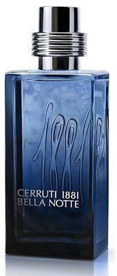 Cerruti 1881 - Bella Notte Man bokiem