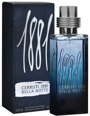 Cerruti 1881 - Bella Notte Man box