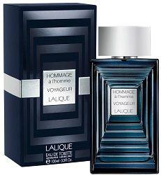 Lalique - Hommage a L'homme Voyageur EdT