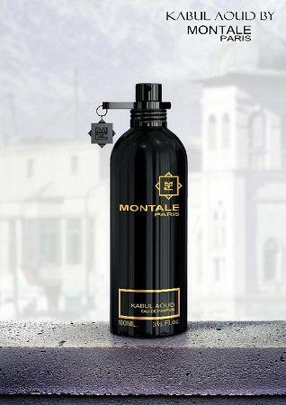Montale - Kabul Aoud reklama