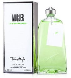 Thierry Mugler - Cologne EdT