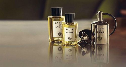 Acqua di Parma - Colonia Intensa reklama