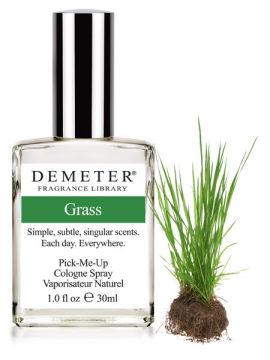 Demeter Grass