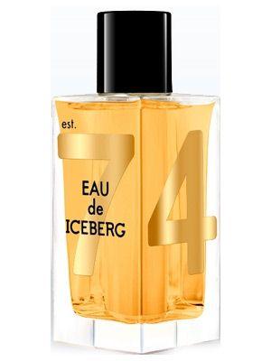 Iceberg - Eau de Iceberg Oud