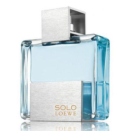 Loewe Solo - Eau de Cologne Intense