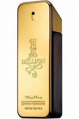 Paco Rabanne One Milion
