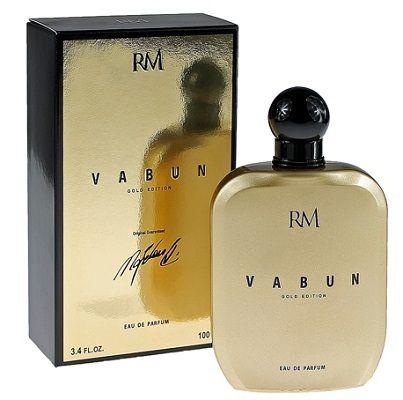 Radosław Majdan - Vabun Gold Edition box