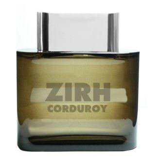 Zirh - Corduroy