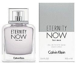 Calvin Klein - Eternity Now For Men EdT